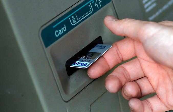 Банковские карточки и банкоматы