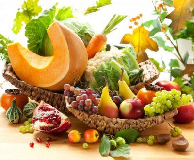 Как улучшить иммунитет зимой: естественные витамины