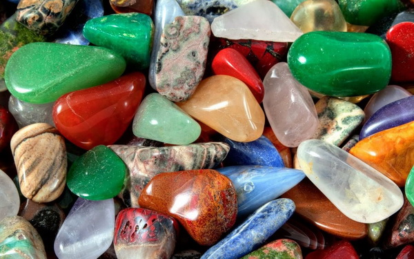 Литотерапия - лечение камнями: влияние минералов на человека, советы и противопоказания