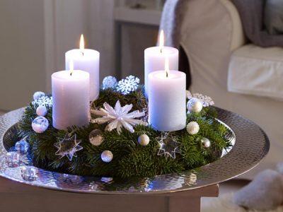 Магия свечей и вкусов: создаем дома уютную атмосферу