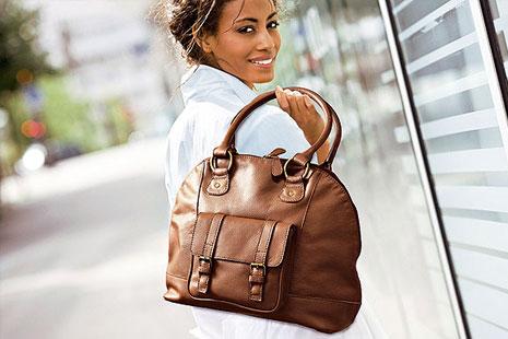 Выбираем женскую сумку
