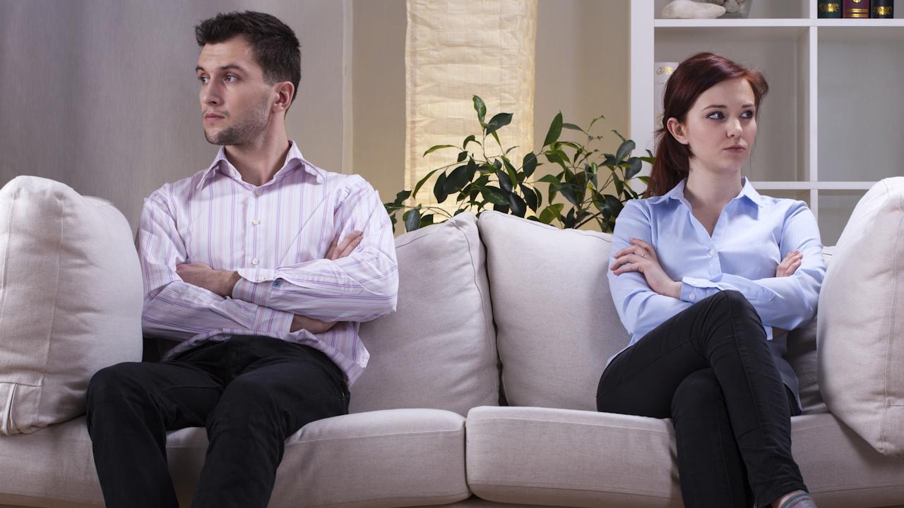 как вернуть жену после сильной ссоры
