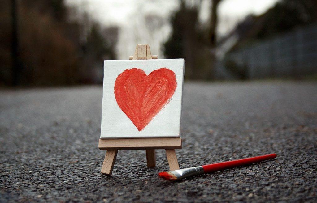 Страсть, любовь, зависимость или влюбленность