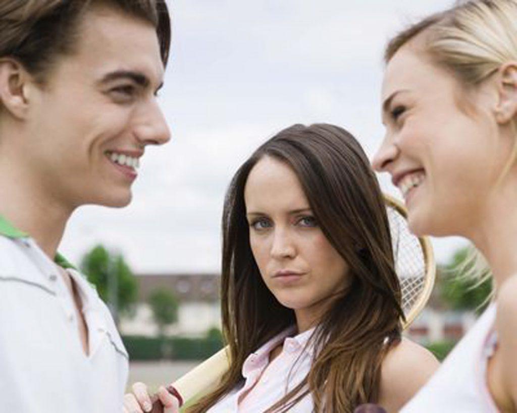 Игра в Отелло: что нужно знать о ревности