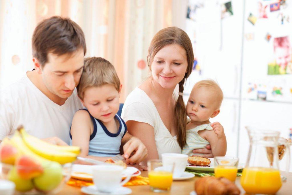 Что главное в воспитании ребенка?