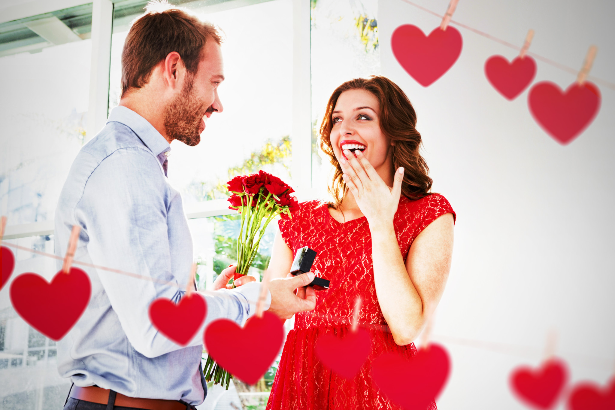 Женитьба знакомство да