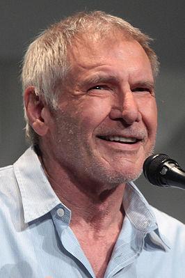 Биография Харрисона Форда (Harrison Ford)