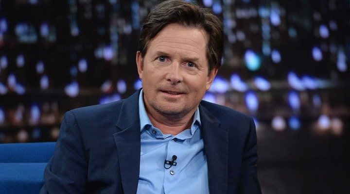 Биография Майкла Дж. Фокса (Michael J. Fox)