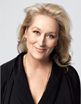 Биография Мэрил Стрип (Meryl Streep)
