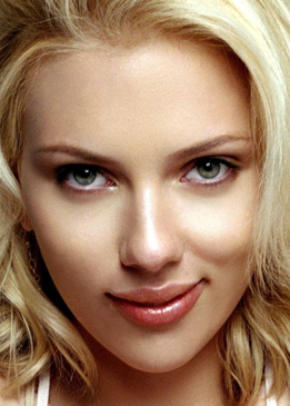Биография Скарлетт Йоханссон (Scarlett Johansson)