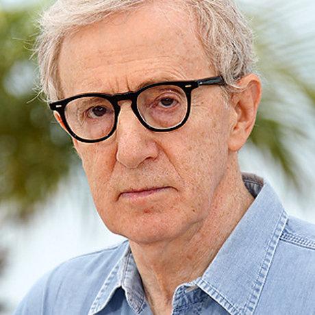 Биография Вуди Аллена (Woody Allen)
