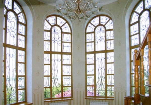 Давайте подумаем о дизайне вашего окна
