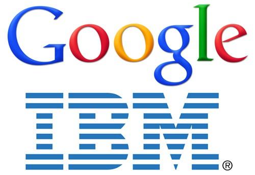 Google приобрела у IBM более тысячи патентов