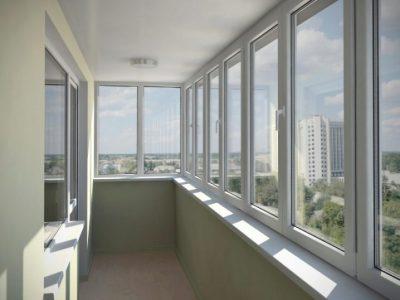 Хотите остеклить балкон или лоджию? Тогда эта статья – для вас