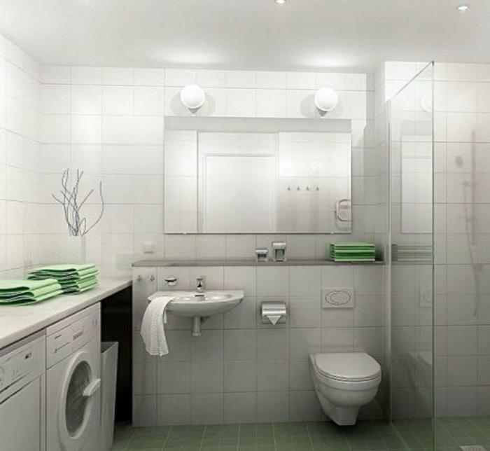 Как правильно оформить ванную комнату большого размера?
