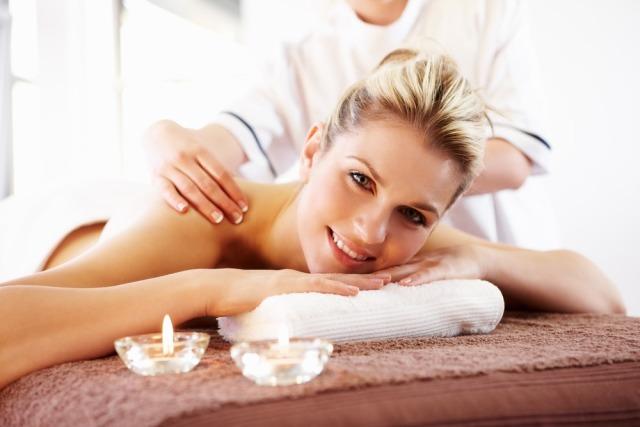 Лимфодренажный массаж в домашних условиях