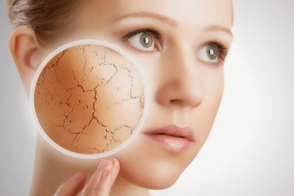 Маски для сухой кожи лица, увлажняющие маски для лица.
