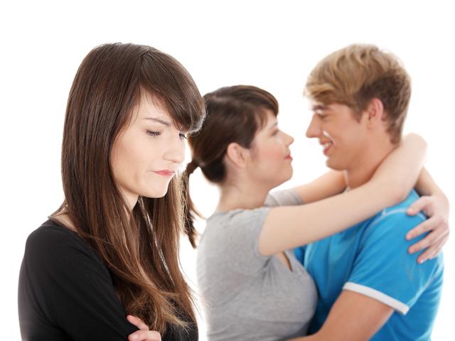 Что делать, если любимый игнорирует?