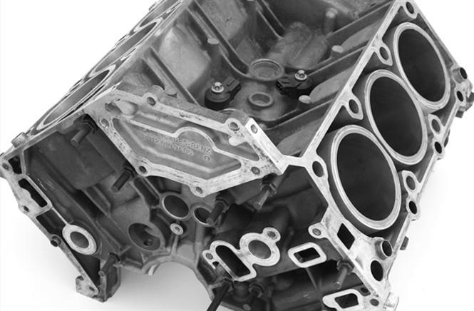 Основные характеристики автомобильного двигателя