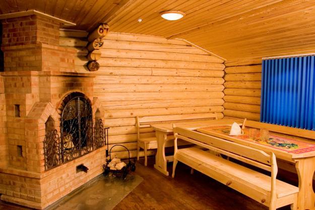 Особенности строительства деревянной бани