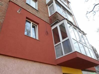 Почему стоит задуматься об утеплении фасадов здания?