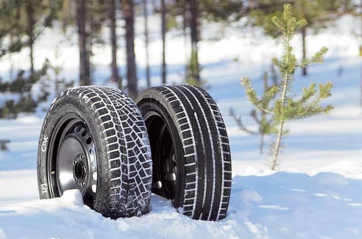 Выбираем правильные шины