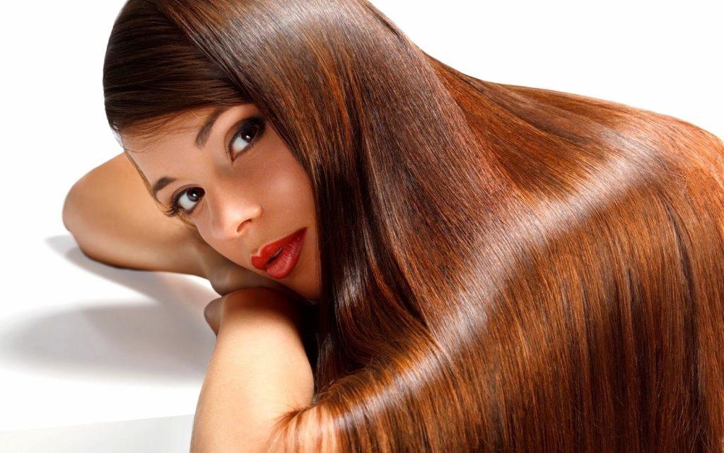 Волосы: что им на пользу, а что - во вред?