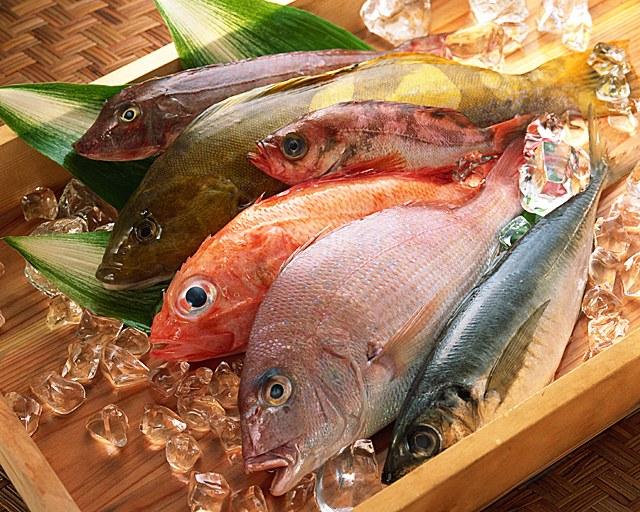 Самая вкусная рыба