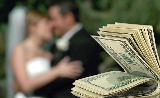 4 правила экономии денег на свадьбе