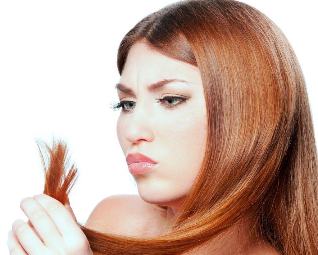 Как проводится лечение ломкости волос?