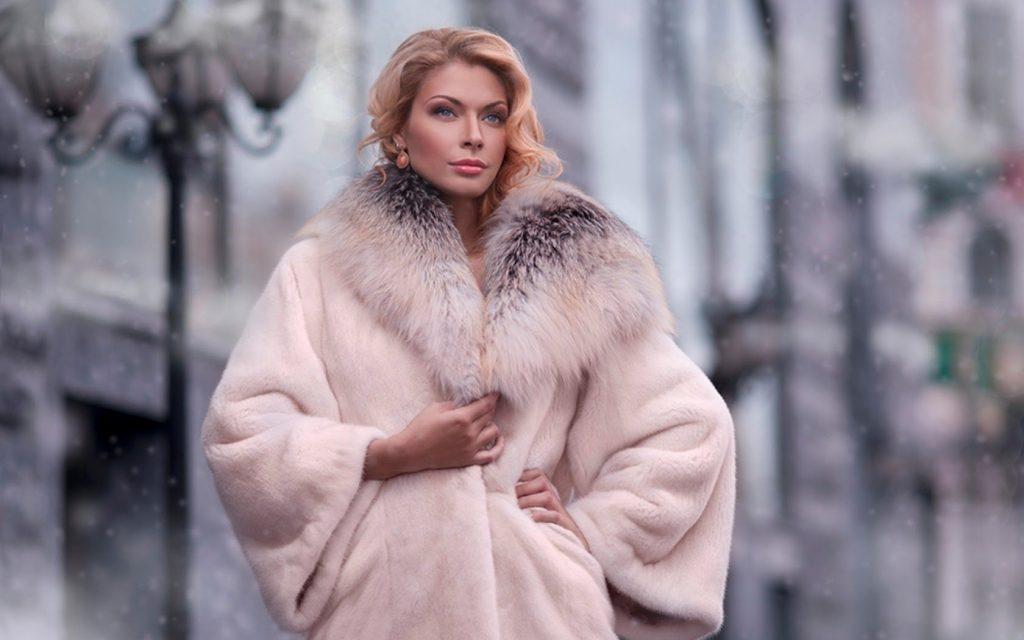 Какую шубу носить этой зимой?