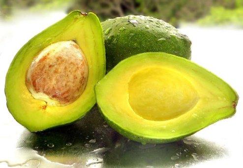 Авокадо и его полезные свойства