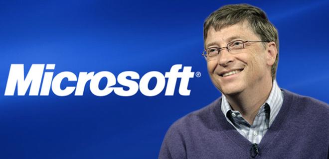 Билл Гейтс Рождение Microsoft