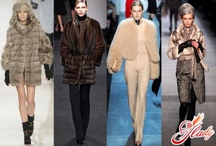 Чем порадовал этой сезон, и какие шубы модно носить этой зимой?