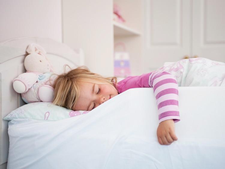 Что нужно сделать, чтобы спать спокойнее?