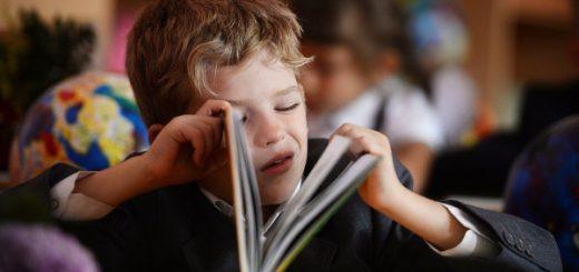 Что сделать, чтобы дети лучше учились в школе?