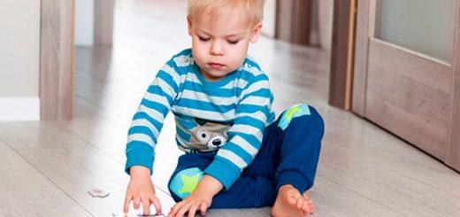 Что сделать, чтобы приучить детей следить за своими вещами?