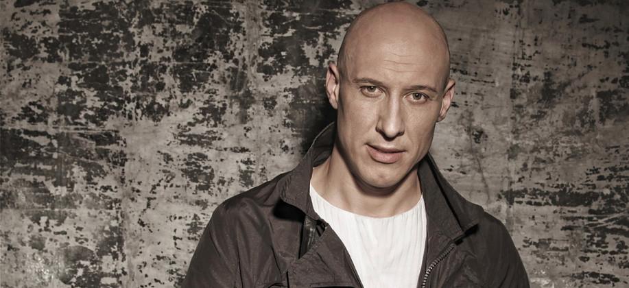Денис Майданов - добрый гений российской поп-музыки