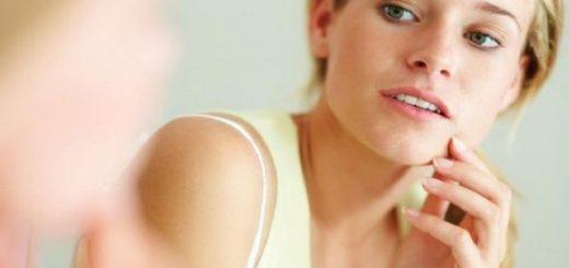 Диета как решение проблем с кожей