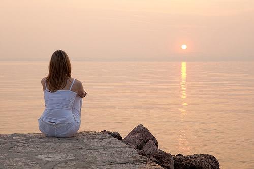Есть ли польза от одиночества?