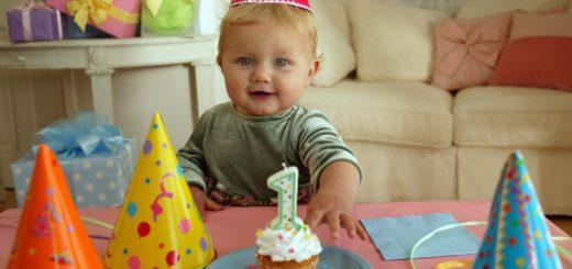 Фэн-шуй. День рождения малыша, что сделать, чтобы сын и его гости хорошо провели время?