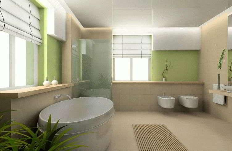 Фэн-шуй. Как оборудовать комнату для игр и ванную?