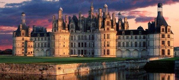 Франция: Замки Луары
