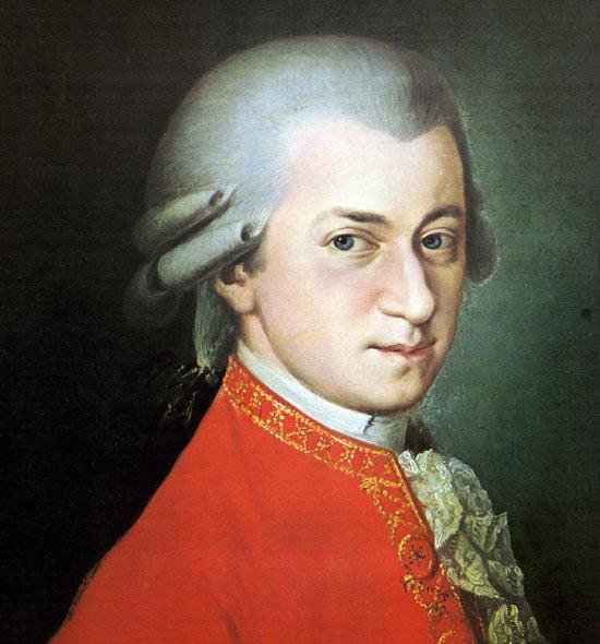 Исцеляющая музыка Моцарта вместо пилюль