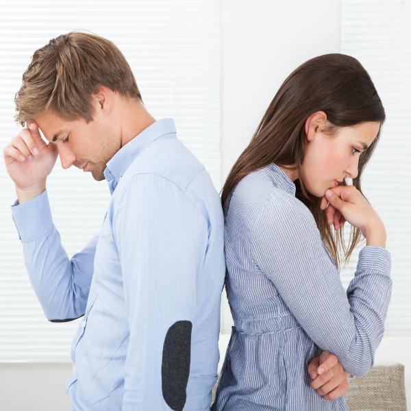 Как избежать ссор с мужем