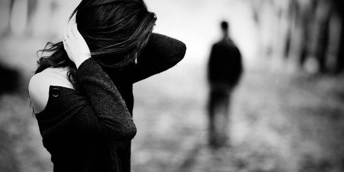 Как пережить расставание с близким человеком