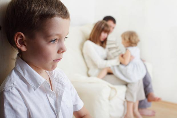 Как помочь детям лучше относиться друг к другу?
