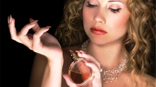 Как правильно выбрать свой парфюм?