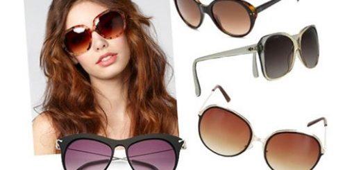 Как правильно выбрать женские солнцезащитные очки