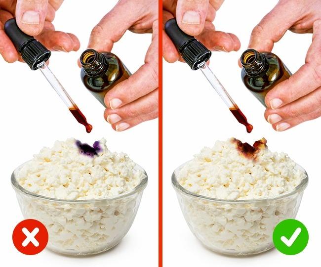 Как проверить качество пищевых продуктов?